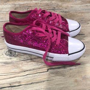 Air walk girl shoes